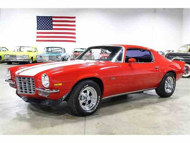 Picture of Classic 1973 Camaro Offered by GR Auto Gallery - MRWW