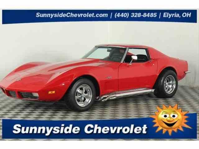 Picture of '73 Corvette - MRXN