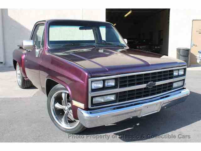 Picture of '86 C10 - MRXP