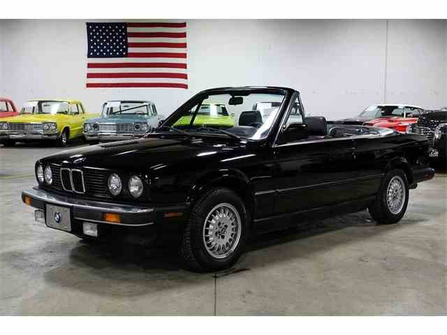 Picture of '87 325i - MRXW