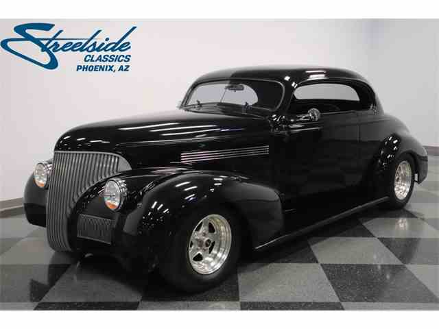 Picture of '39 Coupe - MQ3V