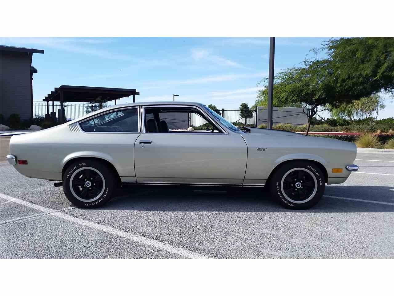1972 Chevrolet Vega for Sale | ClassicCars.com | CC-1062677