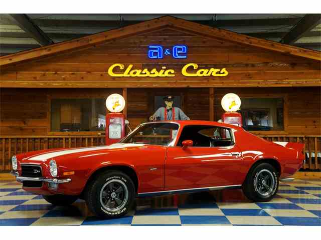 Picture of '73 Camaro Z28 - MRZ9