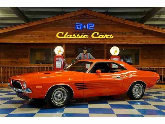 Picture of '72 Challenger - MRZI