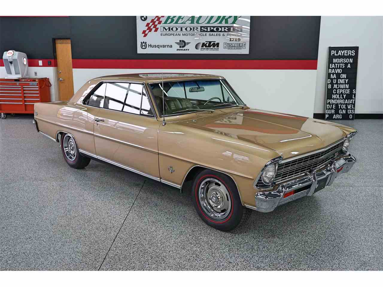 Classic Chevrolet for Sale on ClassicCars.com