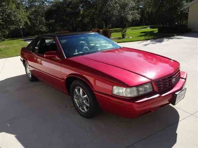 Picture of 2001 Eldorado - $7,500.00 Offered by Humpty Dumpty's Classics - MRZU
