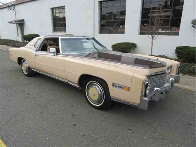 Picture of '78 Eldorado Biarritz - MS0T