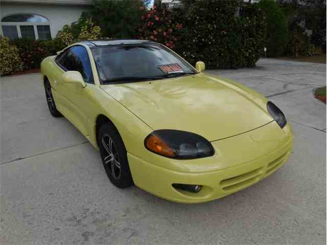 Picture of '94 Stealth R/T Coupe located in Punta Gorda FLORIDA Auction Vehicle Offered by Premier Auction Group - MS13