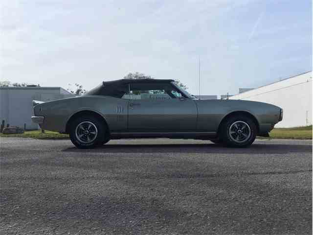 Picture of '68 Firebird - MS15