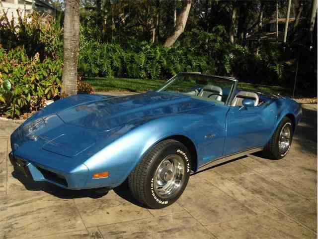 Picture of '75 Corvette - MS18