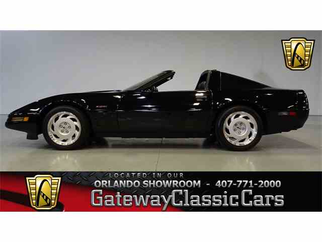 Picture of '92 Corvette - MQ45