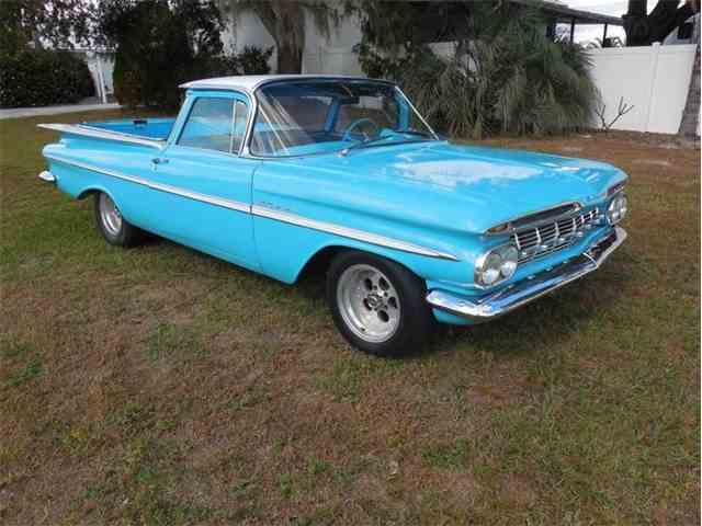 Picture of '59 El Camino - MS1G