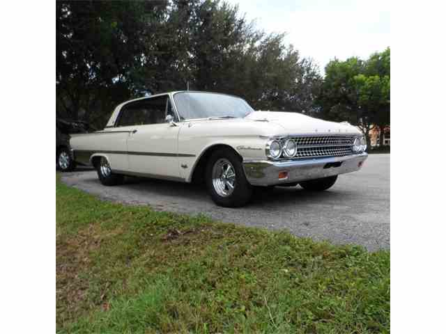 Picture of '61 Galaxie Hardtop - MS1I