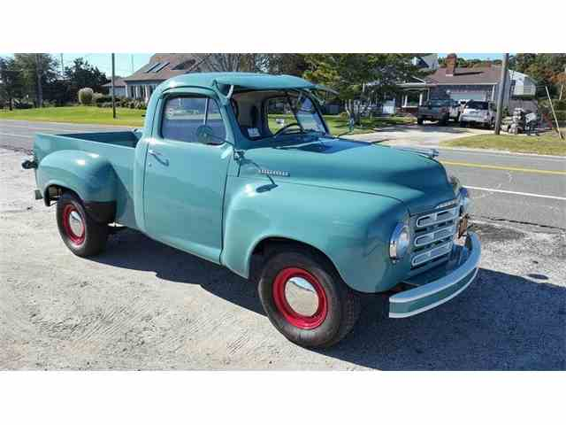 Picture of '53 2R5 1/2 Ton Pickup - MS1M