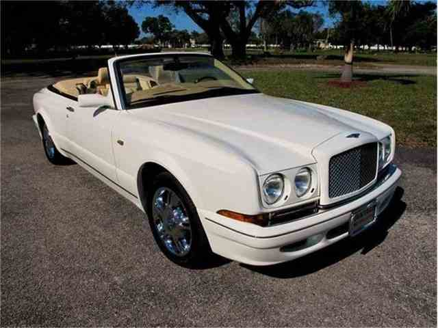 Picture of '02 Azure Mulliner Convertible - MS1N