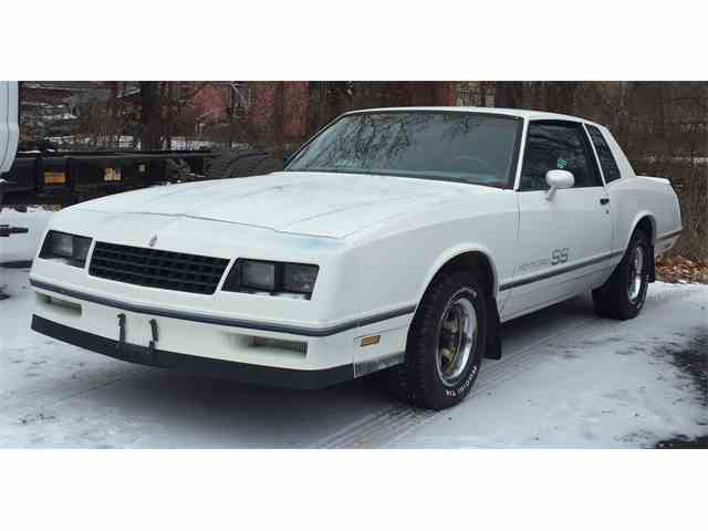 Picture of '84 Monte Carlo SS - MS21