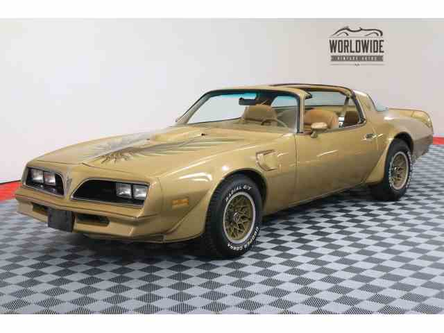 Picture of '78 Firebird Trans Am - MS2H