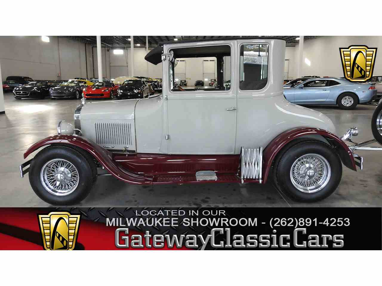 Great Model T Hot Rod For Sale Pictures Inspiration - Classic Cars ...