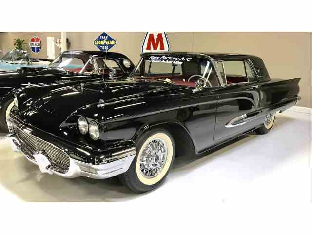 Picture of '59 Thunderbird - MS2T
