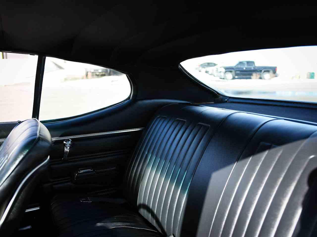 1968 Pontiac GTO for Sale | ClassicCars.com | CC-1062826