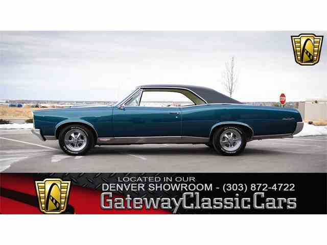 Picture of '67 GTO - MS33