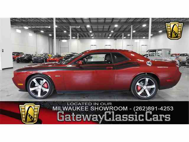 Picture of '14 Challenger - MS34