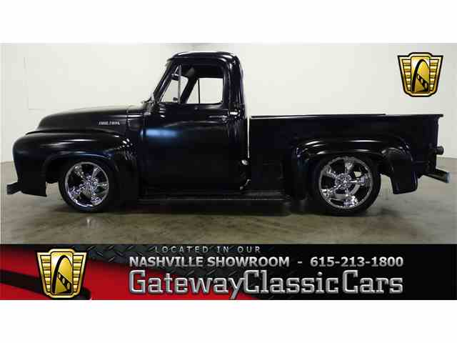 Picture of '53 F100 - MS3K