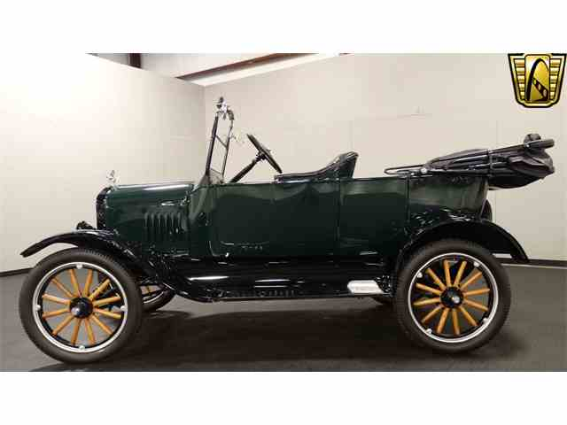 Picture of '25 Model T - MS3R