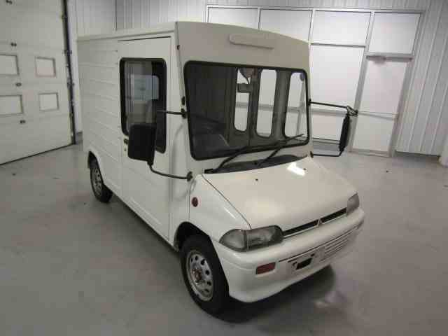 Picture of '90 MiniCab - $8,999.00 Offered by Duncan Imports & Classic Cars - MS3V