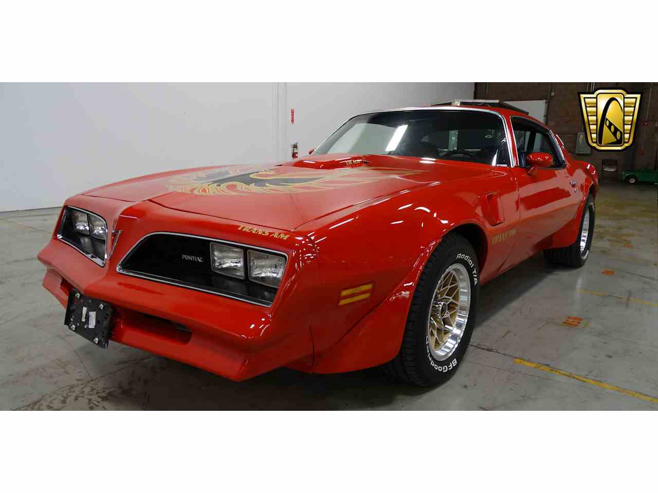 Large Picture Of U002778 Firebird Trans Am   MS40