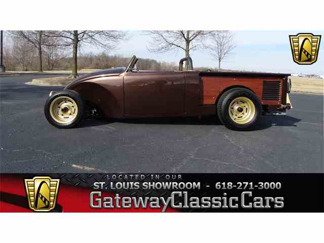 Picture of Classic '65 Beetle located in Illinois - $16,995.00 - MS44
