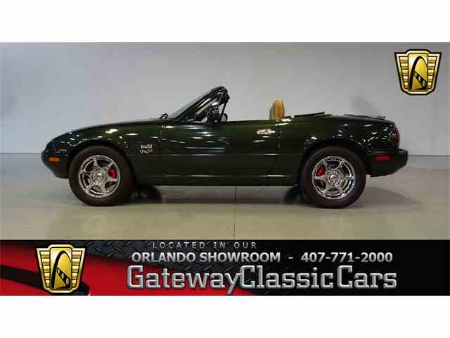 Picture of '97 Miata located in Florida Offered by Gateway Classic Cars - Orlando - MS4D