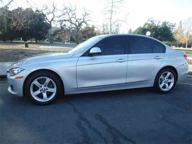 Picture of '14 BMW 3 Series located in Thousand Oaks California - $19,995.00 Offered by Allen Motors, Inc. - MS4O