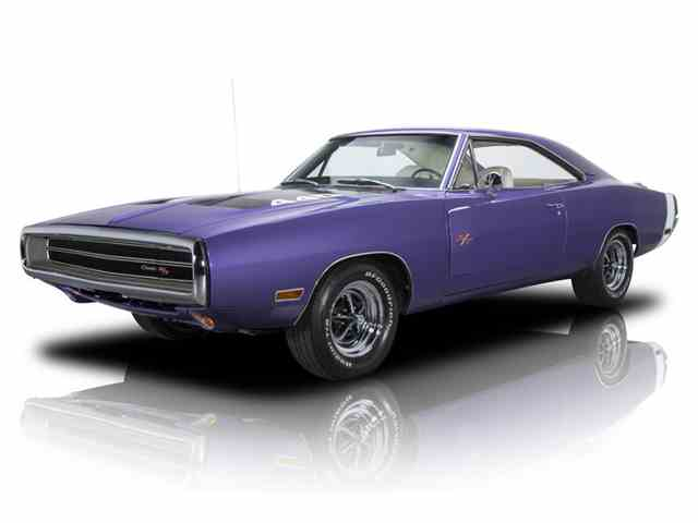 Picture of '70 Charger R/T - MQ4H