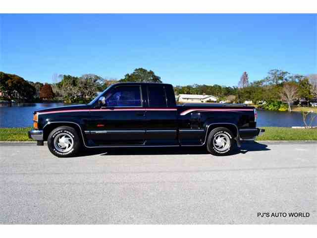 Picture of '92 Chevrolet C/K 1500 Offered by PJ's Auto World - MS4U