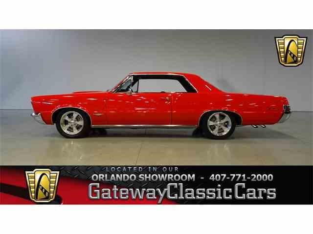 Picture of '65 GTO - MQ4I