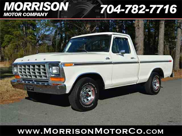 Picture of '79 F100 - MS54