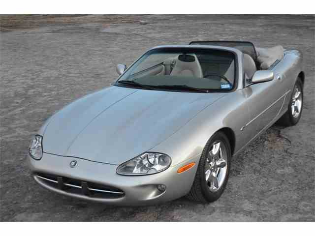 Picture of '98 XK8 - MS5M