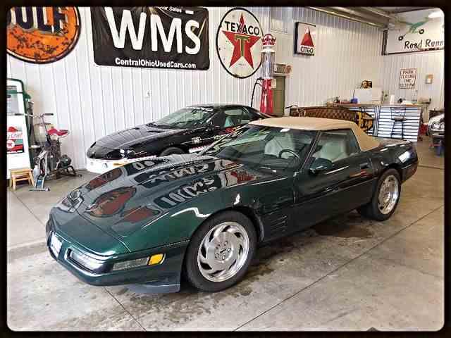 Picture of '94 Corvette - MS5S