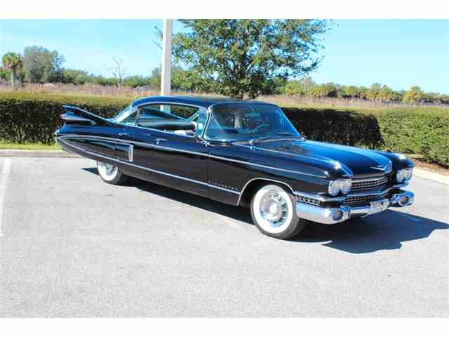 Picture of '59 Fleetwood - MS6D