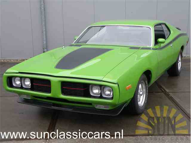 Picture of '73 Dodge Charger located in NOORD BRABANT - $28,600.00 - MS6Z