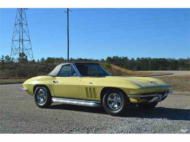 Picture of '66 Corvette - MS79