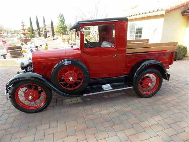 Picture of '29 Model A - MS7G