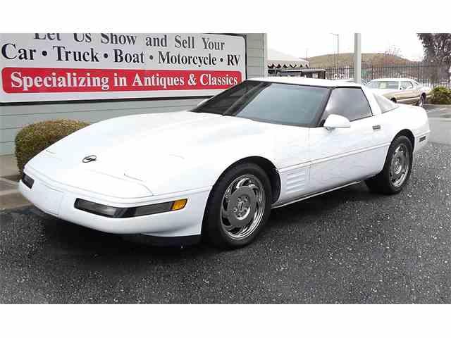 Picture of '94 Corvette - MS7P