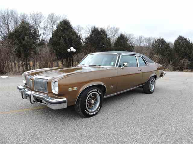 Picture of 1974 Omega located in Greene Iowa - $12,995.00 Offered by Coyote Classics - MQ52
