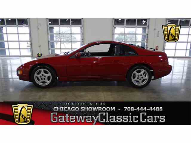 Picture of '90 300ZX - MSB9