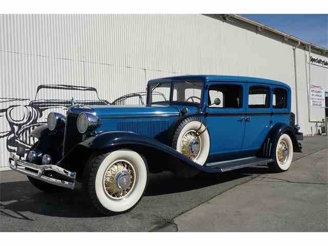 Picture of '31 Imperial - MSBE