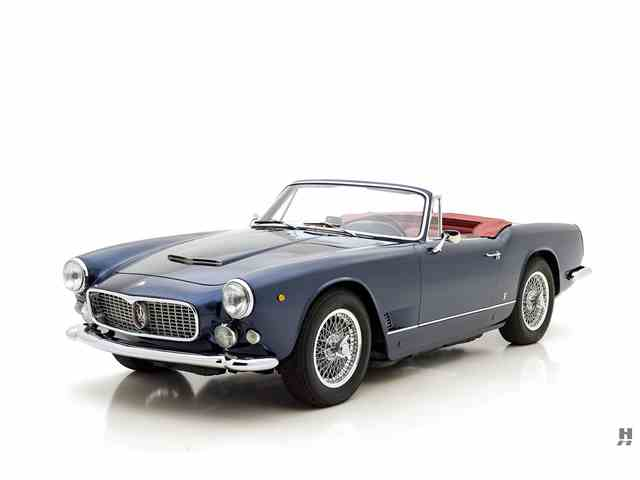 Picture of '63 3500 Vignale - MSBH