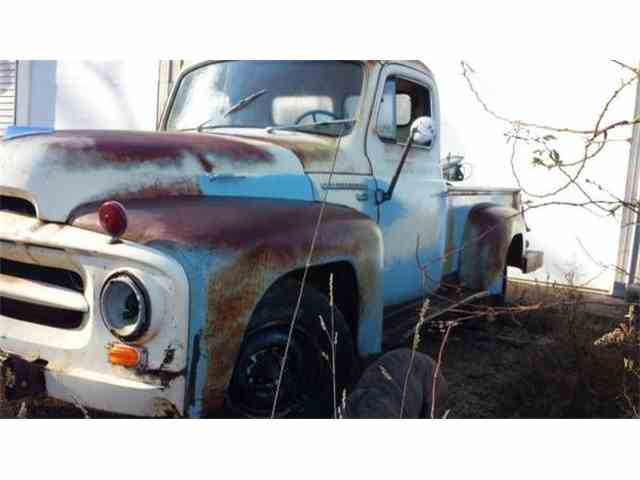 Picture of '54 Pickup - MSC1