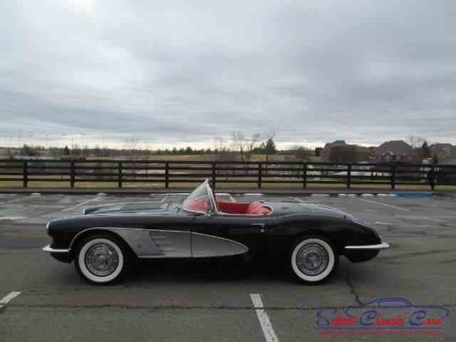 Picture of '58 Corvette - MQ58